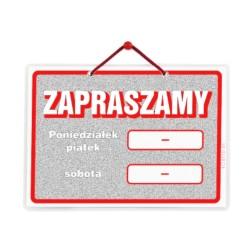 Znak ewakuacyjny ZE-22 - naklejka