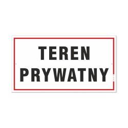 TEREN PRYWTNY 30x16,5cm