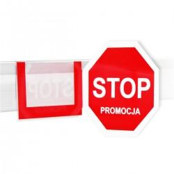 Shelfstopper STOP PROMOCJA