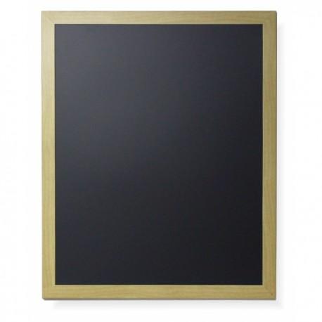 Tablice kredowe 40x50cm ramka drewniana